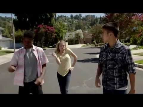 Bad Luck Rap - Shameik Moore, Shauna Case, Tristan Pasterick, and Brandon Soo Hoo - YouTube