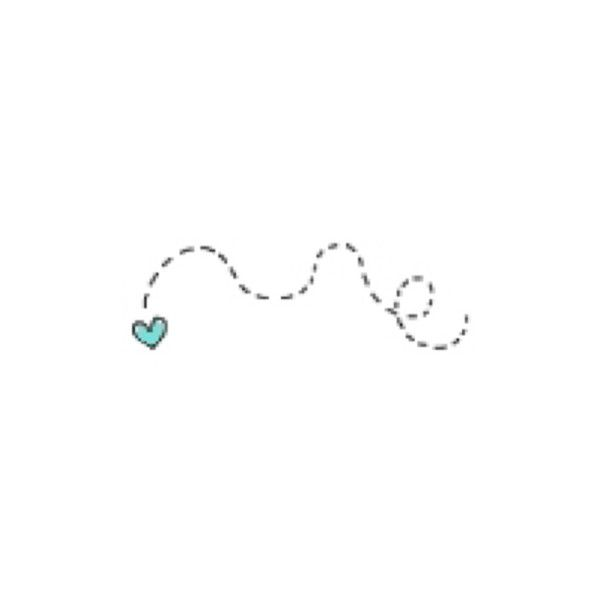 Heart line image by Joseee_x on Photobucket ❤ liked on Polyvore