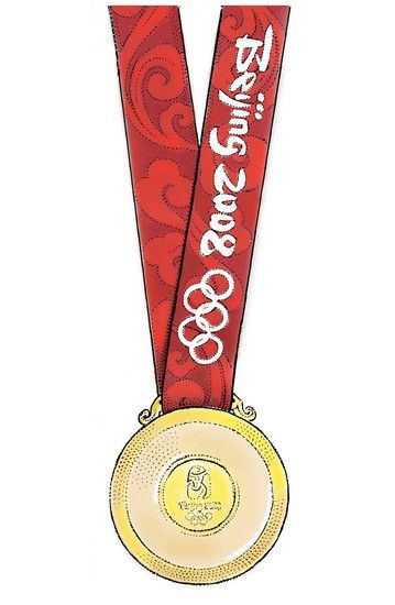 """BEIJING GAMES GOLD MEDAL. Losing an Olympic medal is more common than you might think, but getting a replacement can be an Olympian task. """"For Olympic Winners, Losing Track of a Medal Is a Personal Bust,"""" July 25, 2012. http://on.wsj.com/NUdR5U"""