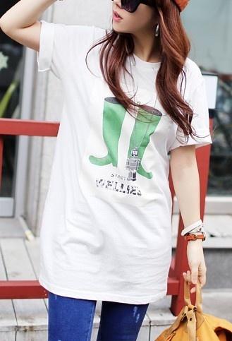 T-shirts 티셔츠