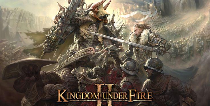 Il Trailer E3 di Kingdom Under Fire II per PS4 mostra alcune scene di gameplay