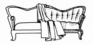 The author thought learning how to reupholster furniture would be complicated. In fact it was very simple—and cost effective.