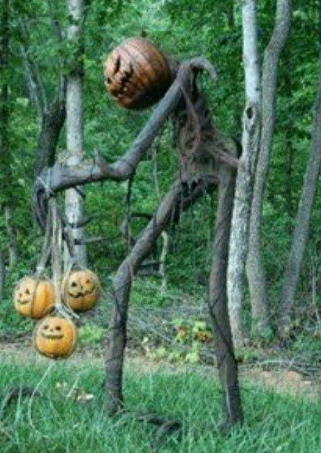 496 best Holidays Halloween images on Pinterest Halloween parties - scary halloween props
