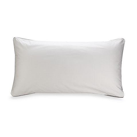 isotonic indulgence king side sleeper pillow