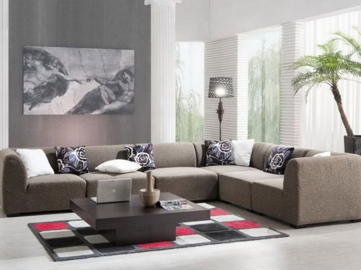 Stylish sofa sets for living room