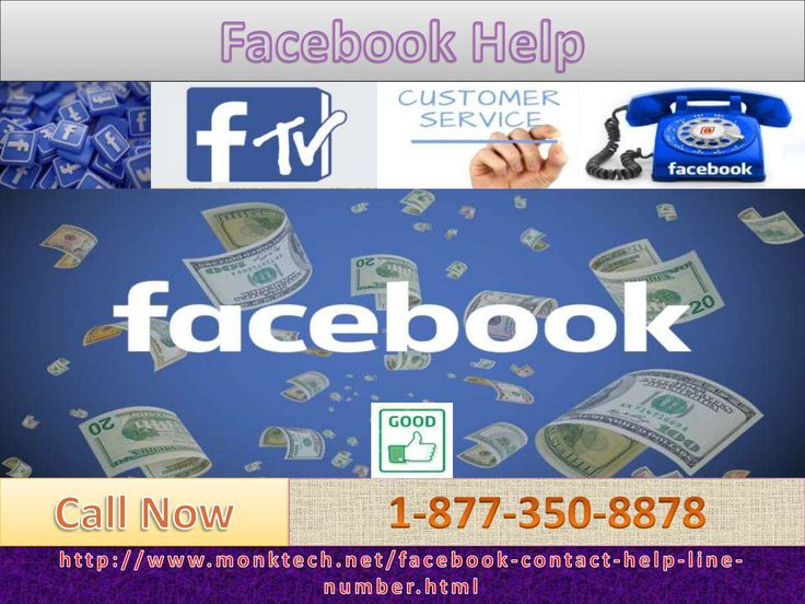 """Facebook Help 1-877-350-8878to Use Facebook un-interruptedly""""          Are you facing problem on Facebook?  ·         Unable to access your Facebook account?  ·         Want to install messenger on phone?  Just dial Facebook Help 1-877-350-8878 get the solution right now. http://www.monktech.net/facebook-contact-help-line-number.html """""""