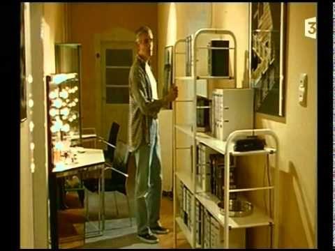 Inspecteur DERRICK 191 docteur schone FR BY ADVRIP - YouTube