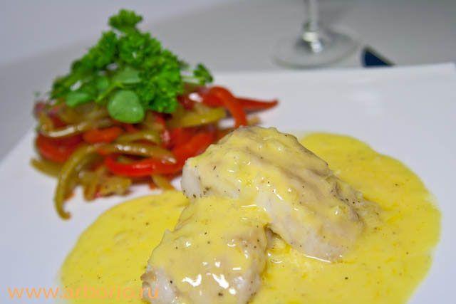Французская кухня | Кулинарные заметки Алексея Онегина - Часть 5