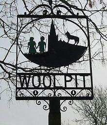 Enfants verts de Woolpit - Wikipédia