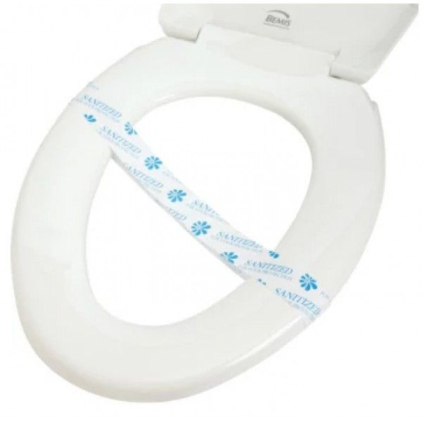 Toilet Seat Sanitary Bands