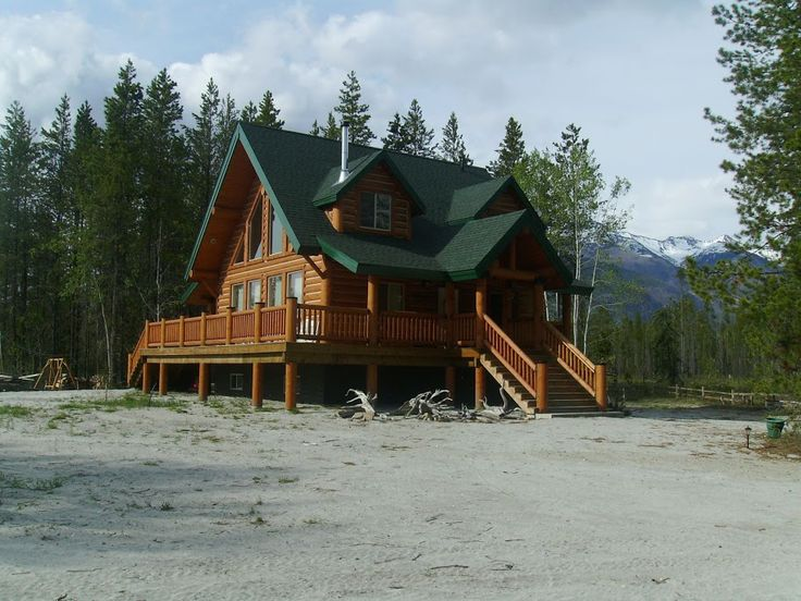 17 Best Images About Small Cabins On Pinterest Log Cabin