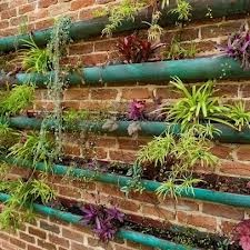 31 best wall gardens images on Pinterest Wall gardens Vertical