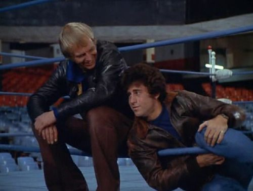 Starsky Hutch Huggy Bear | Starsky & Hutch ☆ - Starsky and Hutch (1975) Photo (31996189 ...