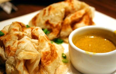 Singapore Roti Prata Recipe - How to Make Singapore Roti Prata