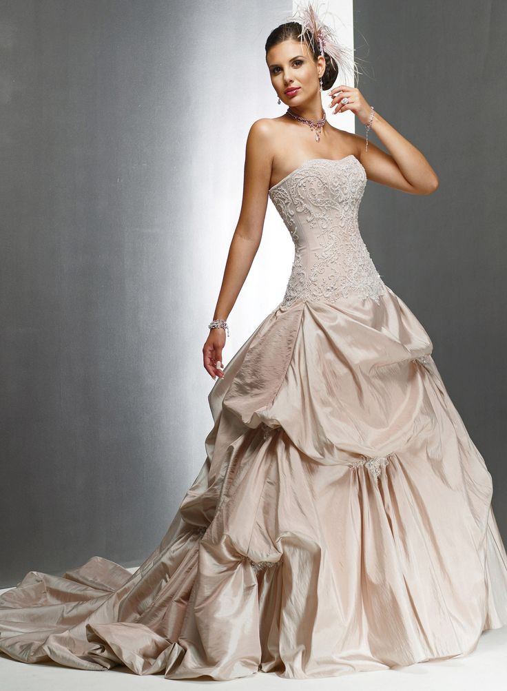 Spectacular Discover the Maggie Sottero Victoriana Bridal Gown Find exceptional Maggie Sottero Bridal Gowns at The Wedding Shoppe