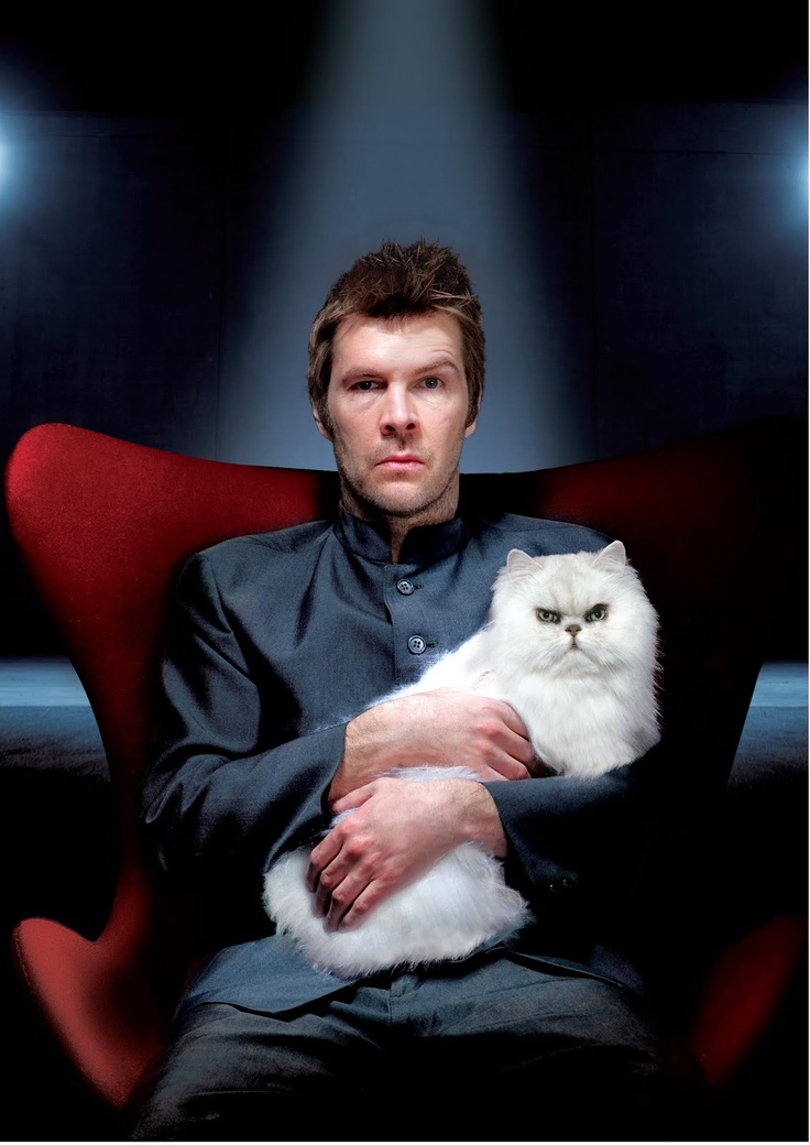 Rhod Gilbert - Pure Welsh Talent Bucket List: Go to see his show. Bucket List: Be more like Rhod Gilbert