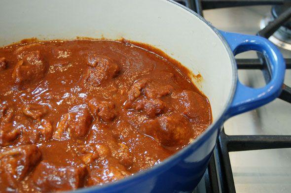 chili colorado recipes   Chile Colorado