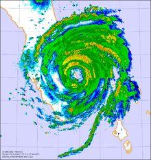 Hurricane Frances - Wikipedia, the free encyclopedia