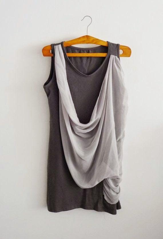 yo elijo coser: DIY: ideas para personalizar una camiseta