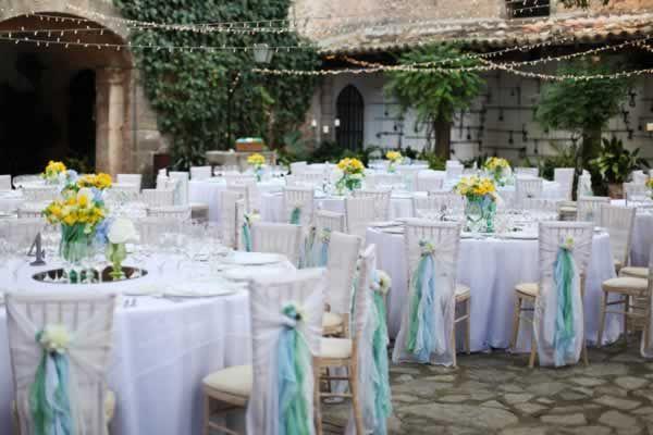 Mallorca Banquet Son Termens