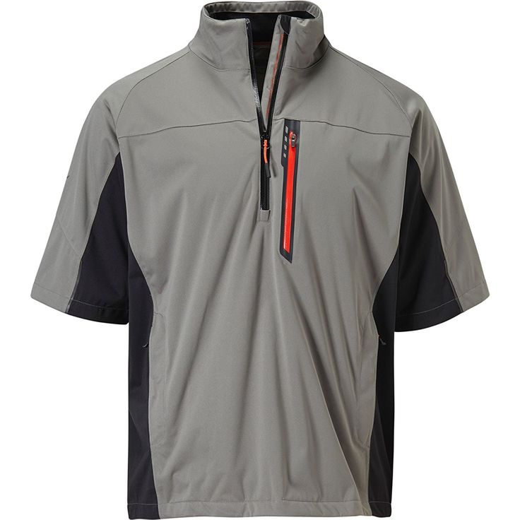 Best mens golf rain jacket