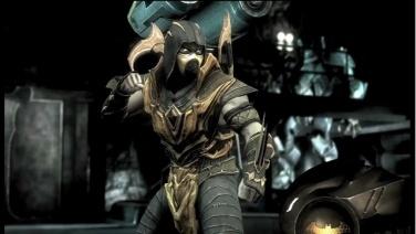 Mortal Kombat's Scorpion is the Next Injustice DLC Character | EGMNOW