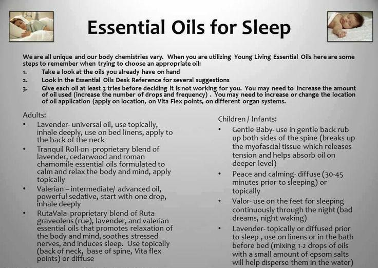 YL essential oils for Insomnia! https://www.youngliving.com/signup/?sponsorid=1540368&enrollerid=1540368