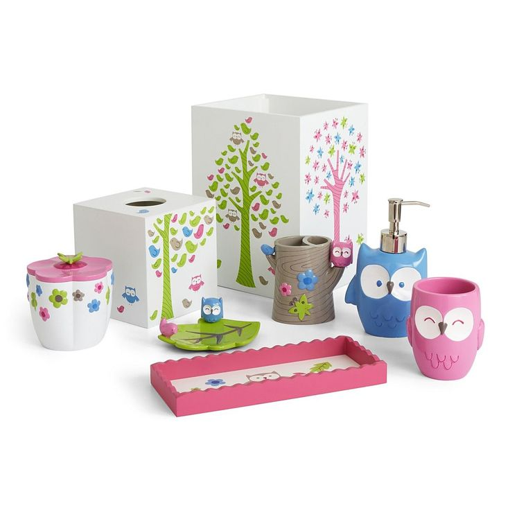 kids fish bathroom set 1000 ideas about bathroom accessories on 18992