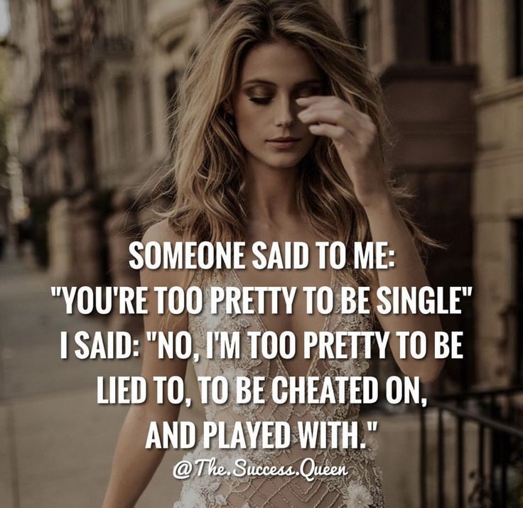 Moving On Quotes Too Pretty On Being Single Babe Quotes
