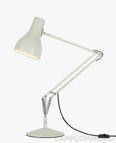 Type 75 table lamp