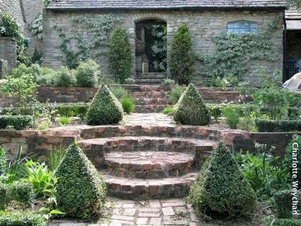 137 best garden ideas images on pinterest gardening plants and the galloping gardener very special cotswold cottage gardens brook cottage banbury and stone house near cheltenham workwithnaturefo