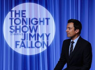 Jimmy Fallon's First Tonight Show Guests Include Michelle Obama, Lady Gaga and Justin Timberlake