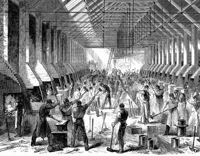 By the late 1800s, Americans had developed a greater understanding of health issues and were becoming increasingly aware of the dangers associated with the spread of contagious diseases. Sanitary conditions in rural areas, such as farming communities, were generally acceptable and households often quarantined those who were sick. Living conditions and working conditions in large industrial cities were typically dirty, overpopulated and unsanitary, forcing residents to battle life-threatening…
