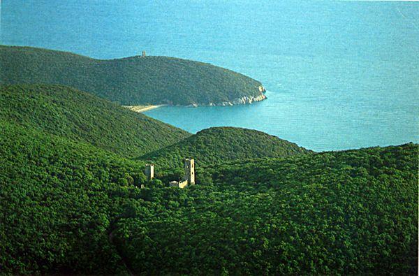 Marina di Alberese Residence Residenza Principina / Maremma Tuscany / Parco dell'Uccellina · Marina di Alberese (GR)