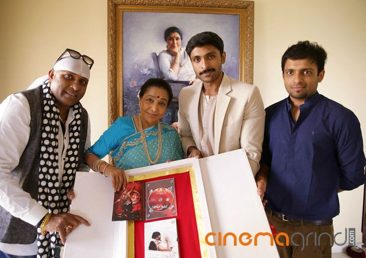 Stars Launches Arima Nambi Movie Audio - Events - CinemaGrind