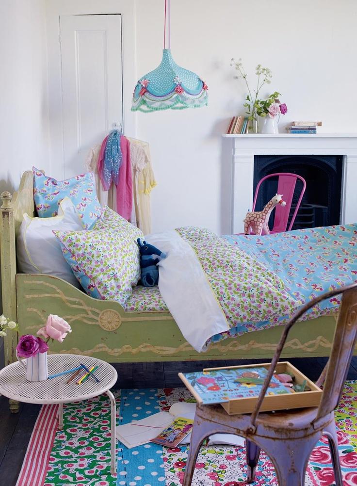 Entzückende Kinderbettwäsche Von Designers Guild