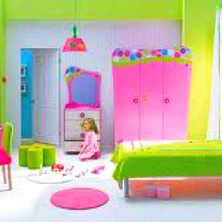 1000 images about neon room ideas on pinterest modern for Neon bedroom decor