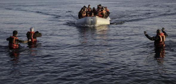 Athen blockiert Rückführung von Migranten aus Deutschland - https://www.hirmagazin.eu/athen-blockiert-ruckfuhrung-von-migranten-aus-deutschland