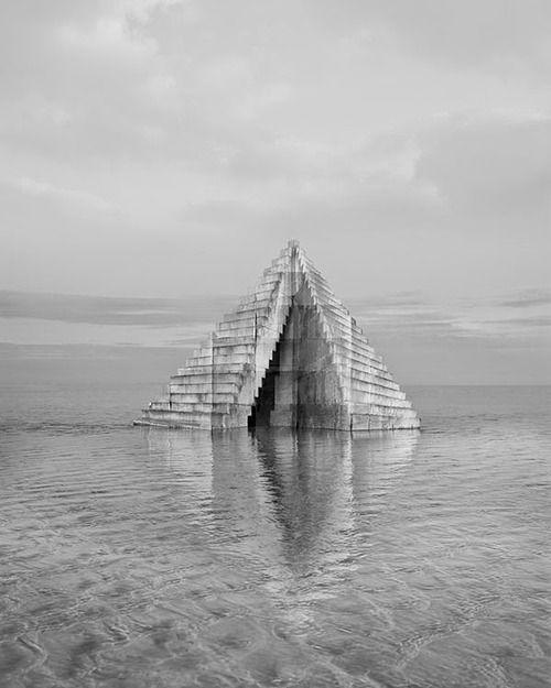 Observatoires      by Noémie Goudal