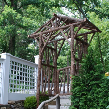33 best images about Arbor Yard Focal Point on Pinterest