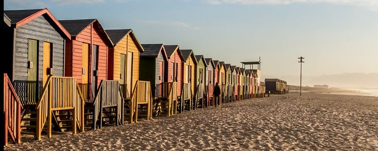 Southern charm: a guide to Muizenberg