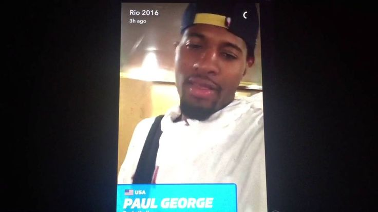 PAUL GEORGE HAD A TOUGH OPPONENT IN VENEZUELA BUT WE GOT OUT WITH A W TE...
