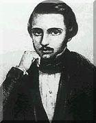 ÁLVARES DE AZEVEDO, poeta, escritor, contista, dramaturgo e ensaísta. Nasceu em São Paulo, a 12 de setembro de 1831 e faleceu no Rio de Janeiro a 25 de abril de 1852, aos 21 anos incompletos.
