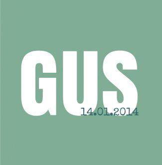 Geboortekaartje Gus | BlijKaartje.nl