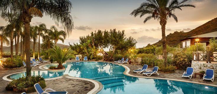 Cruccuris Resort - Romantic Hotel Villasimius Sardegna http://www.cruccurisresort.com/