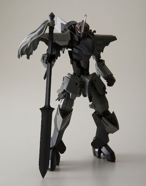 AmiAmi [Character & Hobby Shop]   RIOBOT 01 Broken Blade - Delphine Second Form Action Figure