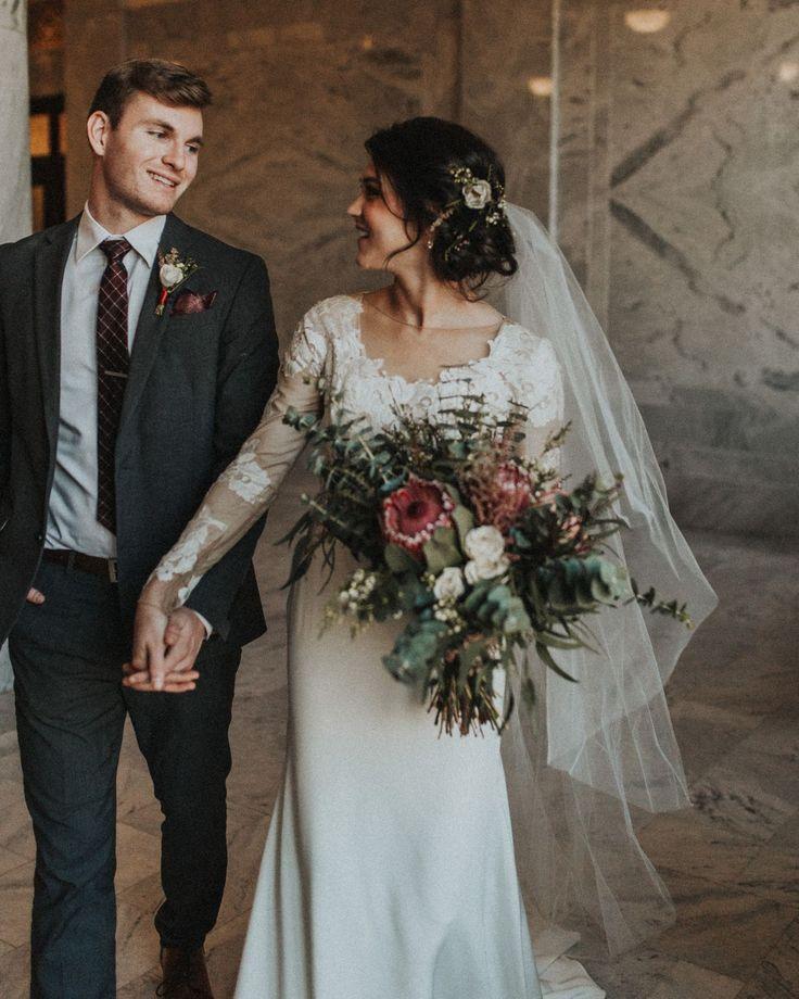 vestido de novia 12 mejores vestidos de novia con un velo largo