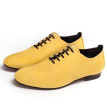 Zapato Caballero Basic By Slide&Swing
