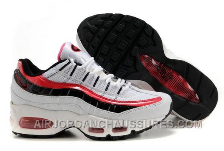 http://www.airjordanchaussures.com/womens-nike-air-max-95-white-red-amfw0231-black-friday-deals-z7rdw.html WOMENS NIKE AIR MAX 95 WHITE RED AMFW0231 BLACK FRIDAY DEALS Z7RDW Only 81,00€ , Free Shipping!