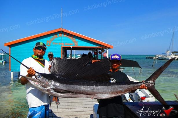 44 best images about adventure in belize on pinterest for Fishing san pedro belize